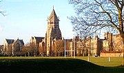 Rugby School 850