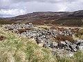 Ruins in Glenbeg - geograph.org.uk - 806117.jpg