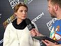 Runet Prize 2012 (Moscow, 2012-11-21) by Krassotkin (100).JPG