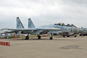 Su 35 (航空機)の画像 p1_3