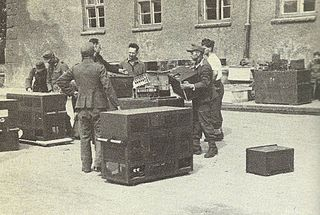 Fish (cryptography) Allied codename for any of several German teleprinter stream ciphers used during World War II