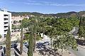 Rutes Històriques a Horta-Guinardó-villa romana 01.jpg