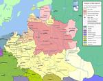 معلومات بولندا