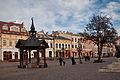 Rzeszów, zespół urbanistyczny średniowiecznego miasta i nowego miasta, 1354, XVIII, XX 003.jpg