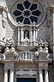 Sé do Porto rose window (7894033600).jpg