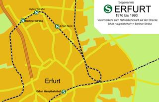 Erfurt S-Bahn