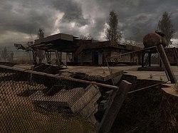 S.T.A.L.K.E.R.- Call of Pripyat, DirectX 11 screenshot.jpg