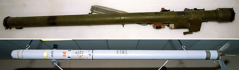 http://upload.wikimedia.org/wikipedia/commons/thumb/6/66/SA-14_missile_and_launch_tube.jpg/800px-SA-14_missile_and_launch_tube.jpg