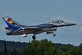 SABCA F-16AM Belgian Air Force (BAF) FA-84 - MSN 6H-84 (9690101432).jpg