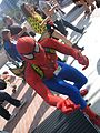 SDCC 2011 - Spider-Man (5973598342).jpg