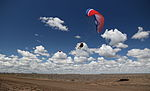 SEQ Paragliding learn to thermal course at Dalby (21565623210).jpg