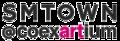 SMTOWN COEX Artium Logo.png