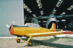 SNCAN Nord Aviation N-3202 Dugny 2007.jpg