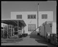 SOUTH REAR - Machine Shop Annex, Second Street, Keyport, Kitsap County, WA HABS WA-265-2.tif