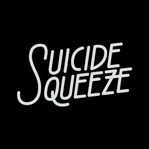 Suicide Squeeze Records - Image: SSQ Logo BW2048