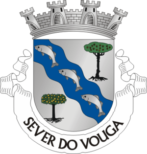 Sever do Vouga - Image: SVV