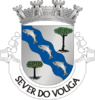Escut de Sever do Vouga