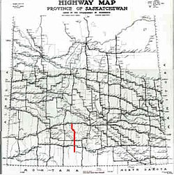 Saskatchewan Highway 751 - WikiVisually