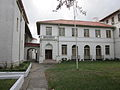 S Anthony Padua Church NOLA presbytre 2.JPG