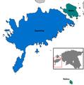 Saare municipalities 2017.png