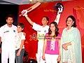 Sachin Tendulkar family.jpg