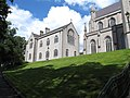 Sacristy and Synod Hall building behind St Patricks Catholic Cathedral (geograph 3949822).jpg