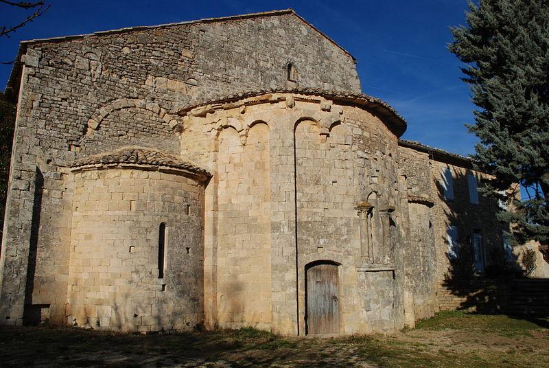 File:Saignon - Saint-Eusèbe.JPG