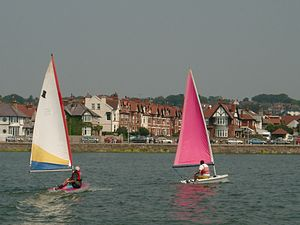 Sailing at West Kirby Marine Lake (2).JPG