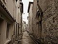 Saint-Girons - Petite Rue des Jacobins - 20120129 (1).jpg