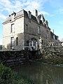 Saint-Hilaire-des-Landes (35) Château de La Haye 20.jpg