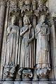Saint Germain l'Auxerrois estatua. 04.JPG