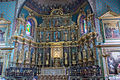 Saint Jean-de-Luz - Eglise Saint Jean Baptiste - Retable.jpg