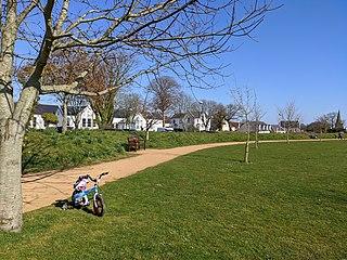Saint Martin, Jersey Jersey parish
