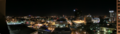 Saint Petersburg Florida at Night from McNulty Lofts.png