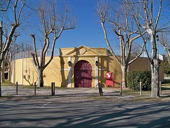 Salin de giraud wikipedia - Office du tourisme salin de giraud ...