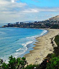 Salt Creek Laguna Beach Ca