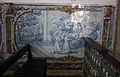 Salvador, chiesa di nossa senhora do preto, int., azulejos.JPG
