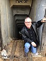 SamPhilipe at Tunnel Entrance.jpg