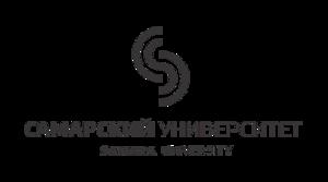 Samara State Aerospace University - Image: Samara SAU Logo
