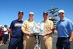 San Diego Chargers visit USS Ronald Reagan (CVN 76) 130828-N-QM098-059.jpg