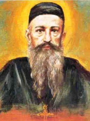 Gregorio Grassi - Image: San Gregorio Maria Grassi