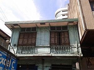 San Nicolas, Manila - Image: San Nicolas, Manila Ancestral Houses (8)