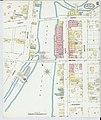 Sanborn Fire Insurance Map from Portland, Ionia County, Michigan. LOC sanborn04160 002-2.jpg
