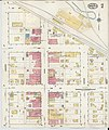 Sanborn Fire Insurance Map from Wakefield, Dixon County, Nebraska. LOC sanborn05265 004-2.jpg