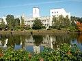 Sandvika Town Hall - panoramio.jpg