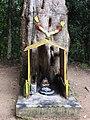 Sangili boothathar temple-2-karaiyar forest-mundanthurai-tirunelveli-India.jpg