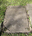Sankt Nicolai Kirke Koege Denmark stone154.jpg