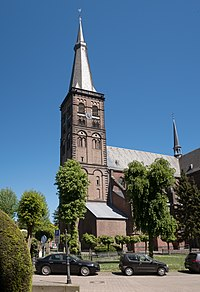 Sankt Tönis, die Pfarrkirche Sankt Cornelius Dm46 IMG 3064 2018-05-06 11.26.jpg