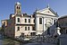 Santa Fosca, Chiesa, e Campo.jpg
