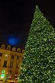 Sapin de Noël de la place Vendôme, 14 déc 2013.jpg